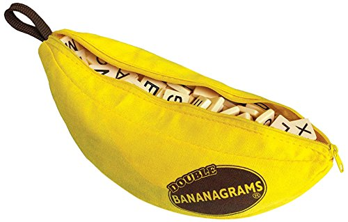 bananagrams, party edition, bananagrams word board game