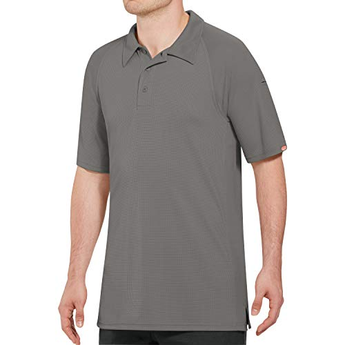 Red Kap Men's Active Performance Polo Shirt