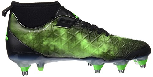 new products 0378e 09065 adidas Kakari Force SG, Chaussures de Rugby Homme Amazon.fr Chaussures et  Sacs