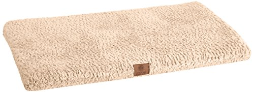 American Kennel Club Orthopedic Crate Mat, 42 by 27