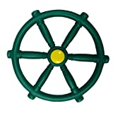 Swing-N-Slide Pirate Ship Wheel