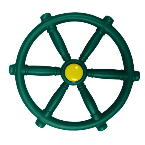 Swing-N-Slide Pirate Ship Wheel (Wheel Swing Steering Set)