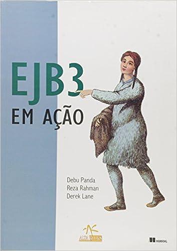Book Ejb3 em Ação