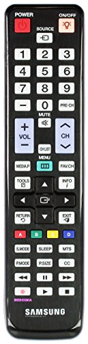 New OEM Replacement Samsung HD LCD TV Remote Control BN59...