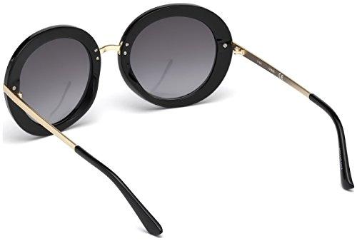 Guess Clair Or Brillant Sonnenbrille Noir GU7514 rHwpgqrPZ