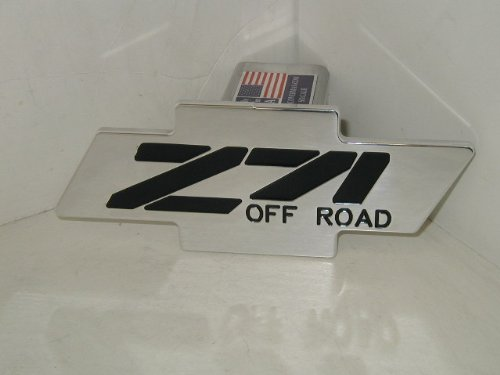 z71 hitch cover - 7