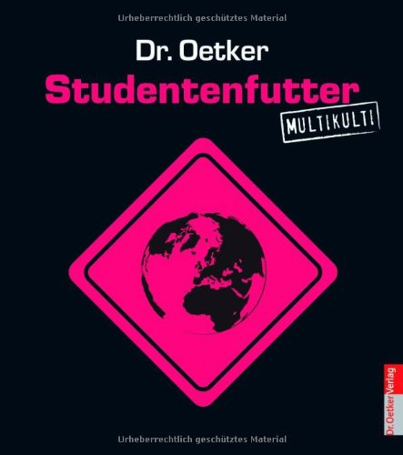 Studentenfutter - multikulti