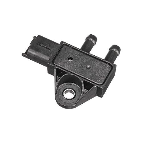 CC&CCA 618Z9 Exhaust Gas DPF Differential Pressure Sensor for Peugeot 1007 206 207 307 308 407 CC Expert Partner 1.4 1.6 2.0 2.2 2.7 HDI: