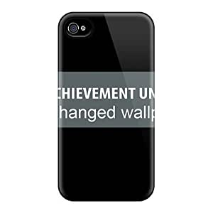Shockproof/dirt-proof Achievement Covers Cases For Iphone(6plus) Kimberly Kurzendoerfer