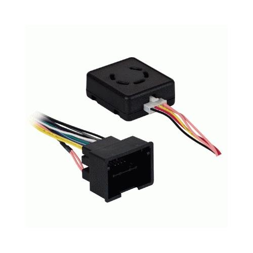 Axxess LC-GMRC-044 Interface Harness For 12-UP Select GM Vehicles