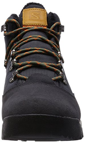 Salomon Winter x Asphalt Utility Hiking CSWP Boot Green TS Sage Clementine Wear Men's IxIrOqg