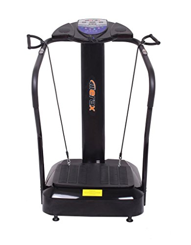 2015 Merax Full Body Slim Vibration Platform Fitness Machine