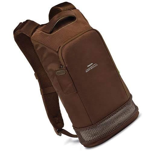 Philips Respironics SimplyGo Mini Backpack Brown (Backpacks Oxygen)