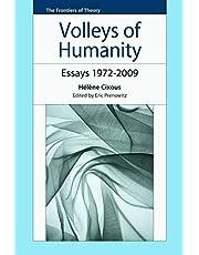 Volleys of Humanity: Essays 1972–2009