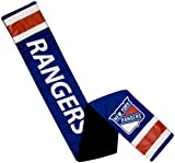 NHL New York Rangers Jersey Scarf