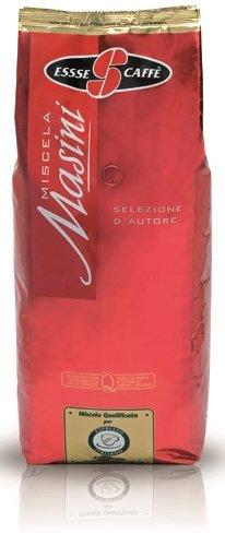 Masini By Essse Caffe - Authentic Italian Espresso (espresso in Italy)