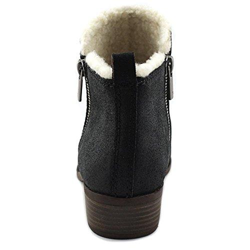 Women's Lucky Black Basel Brand Boot Powell wqZPxTpCZn