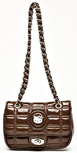 Hello Kitty Crossbody Bag - 2