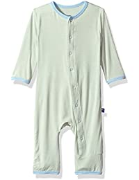 Baby Fitted Applique Coverall
