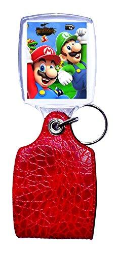 Llavero Rojo Super Mario Bros 3: Amazon.es: Hogar