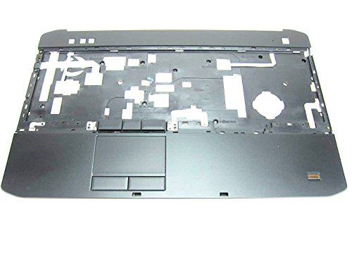 Dell Latitude E5520 Palmrest Touchpad Assembly With Biometric Fingerprint Reader - JPWNV Grade B Dell Biometric Fingerprint Reader
