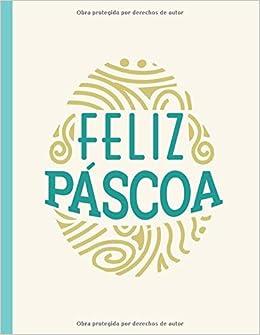 Amazon com: Feliz Pascoa Decorative Egg: Composition