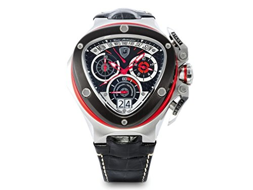 Tonino Lamborghini Mens Watch Chronograph Spyder 3004
