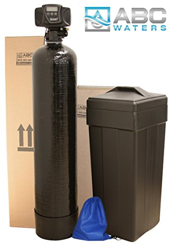 Residential Water Softeners - 9