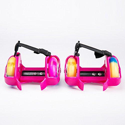 Caucho U Skateboarding Zapatillas Para Rosa Niño De buy n4q4zrI
