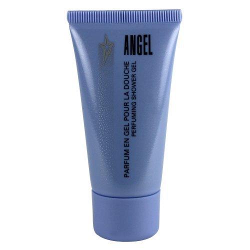 Thierry Mugler Body Shower Gel (Angel Perfuming Shower Gel By: Thierry Mugler 1 oz, Women's)