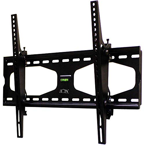 Tilting TV Mount with Tilt n Stay Technology and security lock for TV's -32-70