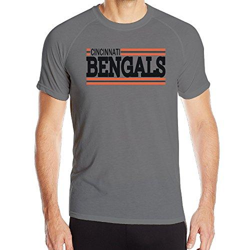 Cincinnati Bengals Vintage Fleece Kapuzenpulli