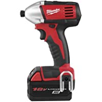 Milwaukee 2650 22 18 Volt Extra Compact Impact Benefits