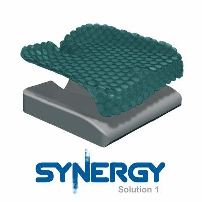 """Pride Mobility Synergy Solution 1 Cushion - 18"""" X 18"""""""