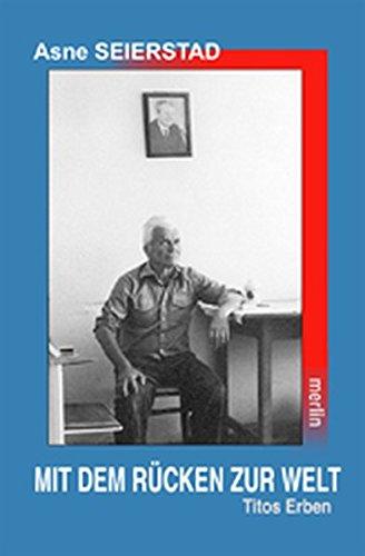 Mit dem Rücken zur Welt: Porträts aus Serbien