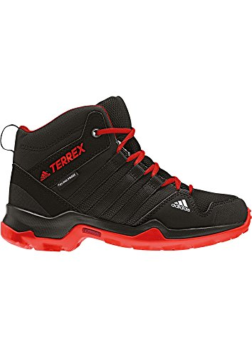 adidas Terrex AX2R Mid CP Outdoorschuh Kinder 4.5 UK - 37.1/3 EU