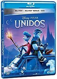 UNIDOS - BR+BR BONUS+DVD [Blu-ray]