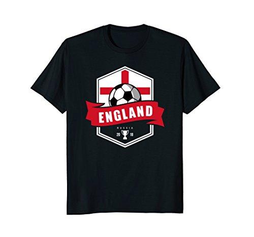 England Soccer Shirt 2018 World Football Team Cup Russia