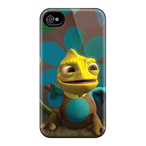 Hot New Tangled Case Cover For Iphone 4/4s With Perfect Design