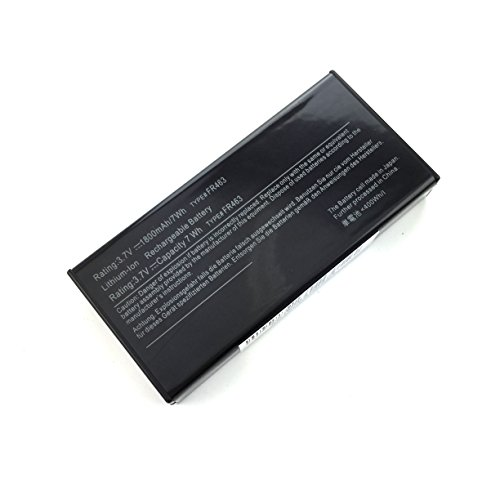 New FR463 H700 3.7V 7Wh Laptop Battery Replace for Dell Poweredge Perc 5i 6i NU209 R410 R610 R710 T410 T610 1900 1950 2900 P9110 XJ547 RAID Controller