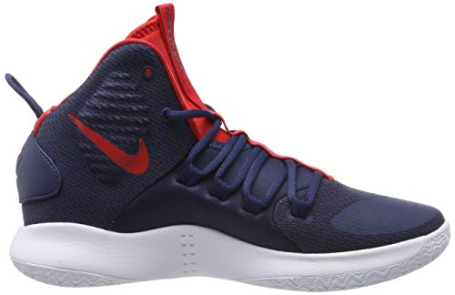 white university Baloncesto 400 De Navy X Azul Red Nike Unisex Hyperdunk Adulto midnight Zapatos vF7RwRq