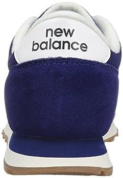 New Balance Men's Ml501 Sneaker, Navywhite, 8.5 D Us 1