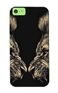 Iphone 5c Hard Case With Fashion *eky Design/ PtvlfE-799-AgPpD Phone Case