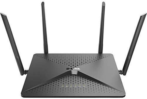 D-Link AC2600 MU-MIMO Wi-Fi Gigabit