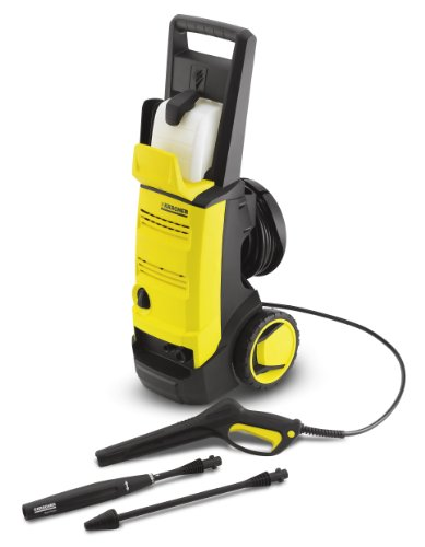 Karcher K5.65QC Electric Power Pressure Washer, 2000 PSI,...