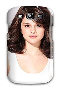 Selena Gomez 75 Feeling Galaxy S3 On Your Style Birthday Gift Cover Case