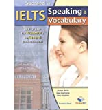 img - for Succeed in IELTS-Speaking & Vocabulary, Student's Book (Paperback) - Common book / textbook / text book