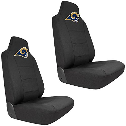 Los Angeles Rams Seat Covers Price Compare