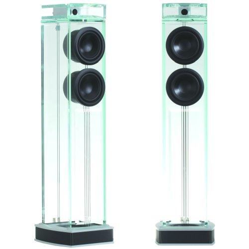 Waterfall Audio Niagara Standing Loudspeakers product image