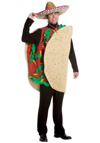 [Adult Taco Costume] (Taco Adult Costumes)
